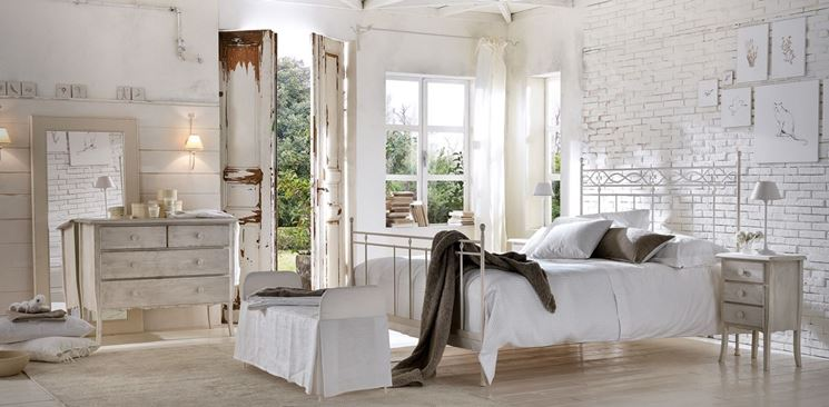 With camere country chic - Camere country chic ...